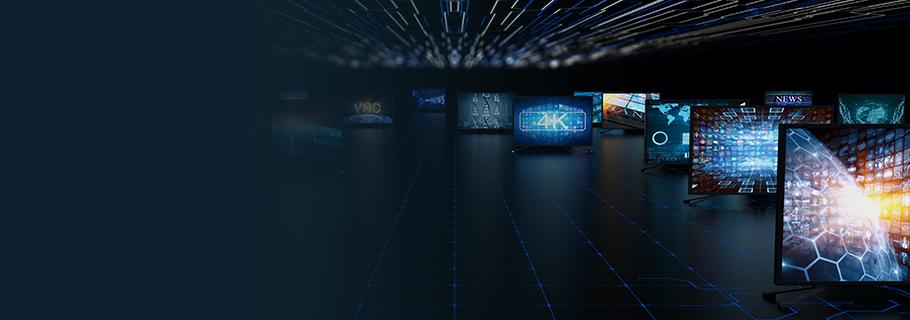 Smart TVs Market